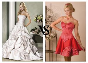 Menyasszonytánc vs. menyecsketánc